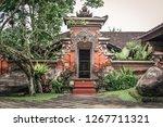 bali  indonesia   january 12 ... | Shutterstock . vector #1267711321