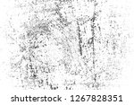 abstract background. monochrome ... | Shutterstock . vector #1267828351