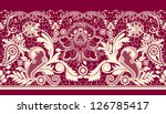 raster version of vector... | Shutterstock . vector #126785417