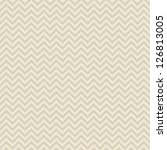 seamless chevron pattern | Shutterstock . vector #126813005