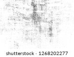abstract background. monochrome ... | Shutterstock . vector #1268202277