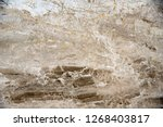 old grungy cement texture  raw... | Shutterstock . vector #1268403817