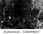abstract background. monochrome ... | Shutterstock . vector #1268498047