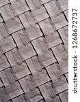 textured  background  pattern ... | Shutterstock . vector #1268672737