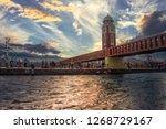 haridwar  india  december 12 ... | Shutterstock . vector #1268729167