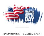 Martin Luther King Day Banner...