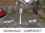 tenterton  kent  england  uk....   Shutterstock . vector #1268936317