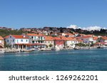 kaprije  croatia  europe   7 9...   Shutterstock . vector #1269262201
