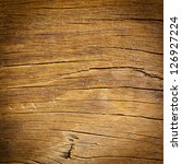 Rough Wood Texture With Lines...
