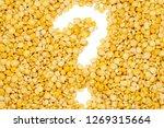 Yellow Split Dried Peas ...