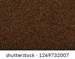 perilla frutescens close up on... | Shutterstock . vector #1269732007