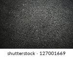 asphalt texture | Shutterstock . vector #127001669
