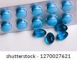 Medical  Medicine. Pills ...