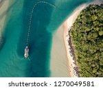 tallebudgera creek gold coast | Shutterstock . vector #1270049581