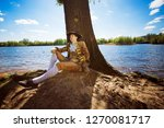 st petersburg  russia   may 23  ... | Shutterstock . vector #1270081717