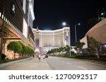 cotai  macao  china  september...   Shutterstock . vector #1270092517