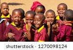polokwane  south africa   april ...   Shutterstock . vector #1270098124