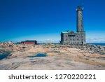 bengtskar  finland   july 24 ... | Shutterstock . vector #1270220221