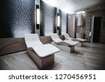 interior of turkish sauna ...   Shutterstock . vector #1270456951