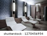 interior of turkish sauna ...   Shutterstock . vector #1270456954
