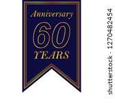 anniversary  60 years...
