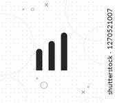 level  volume vector best flat...   Shutterstock .eps vector #1270521007
