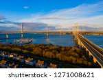 Three Bridges  Forth Railway...