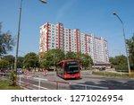 petrzalka  slovakia   august 22 ... | Shutterstock . vector #1271026954