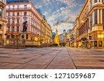 Graben  A Famous Vienna Street...