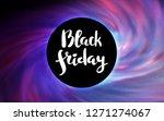 light purple  pink vector cover ... | Shutterstock .eps vector #1271274067
