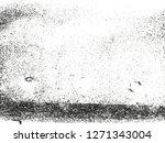 distressed overlay texture of...   Shutterstock .eps vector #1271343004