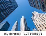 new york  usa   may 25  2018 ... | Shutterstock . vector #1271408971