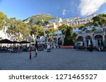 Gibraltar  Europe   December 22 ...