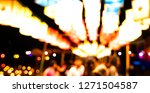 image of party in front of... | Shutterstock . vector #1271504587
