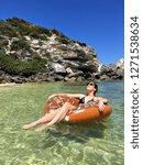 prevelly  australia   23... | Shutterstock . vector #1271538634