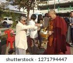 chiang mai  thailand   1...   Shutterstock . vector #1271794447