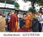chiang mai  thailand   1...   Shutterstock . vector #1271795734