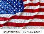 united states of america... | Shutterstock . vector #1271821234
