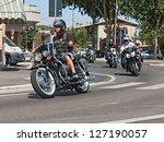 san vittore  fc   italy   july... | Shutterstock . vector #127190057