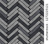 cartoonwood herringbone tiles...