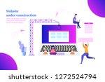 website under construction ...