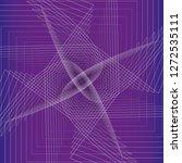 purple design texture ... | Shutterstock .eps vector #1272535111