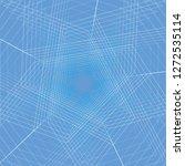 blue design texture  background ... | Shutterstock .eps vector #1272535114