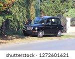 england  london   7 7 2018 ...   Shutterstock . vector #1272601621
