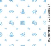 discovery icons pattern...   Shutterstock .eps vector #1272608137