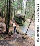 Hiking the buckeye trail 2