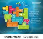 Corporate Website Template....