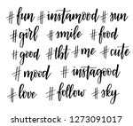 Vector 15 Popular Instagram...