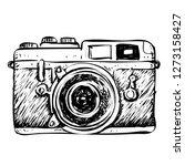vector illustration. retro...   Shutterstock .eps vector #1273158427
