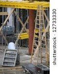 building site | Shutterstock . vector #12733330